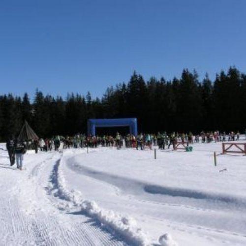 SkiPark Oravice - MeanderPark