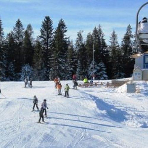 SkiPark Vitanová