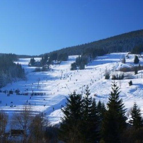 SkiPark Zuberec - Milotín
