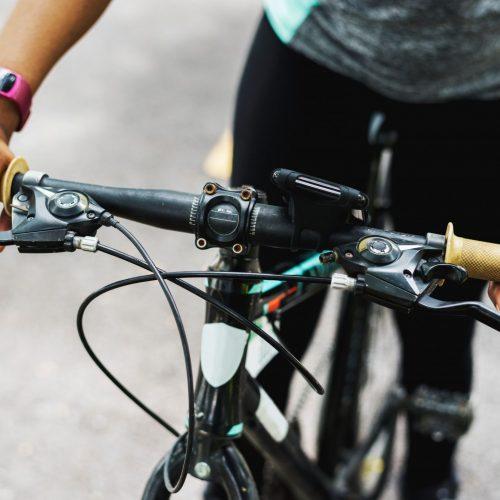 Cyklotrasy na Orave
