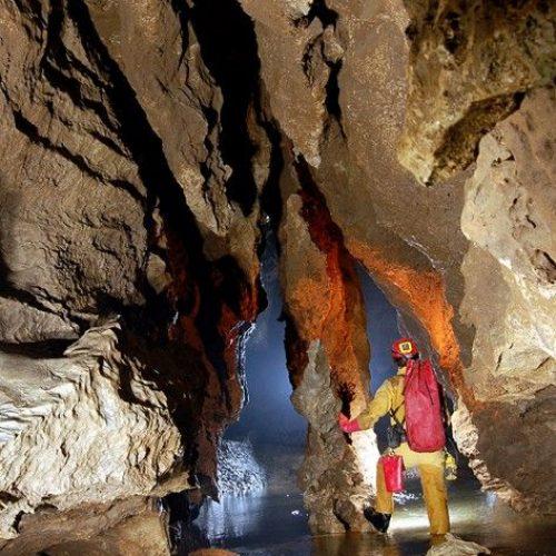 Brestovská jaskyňa