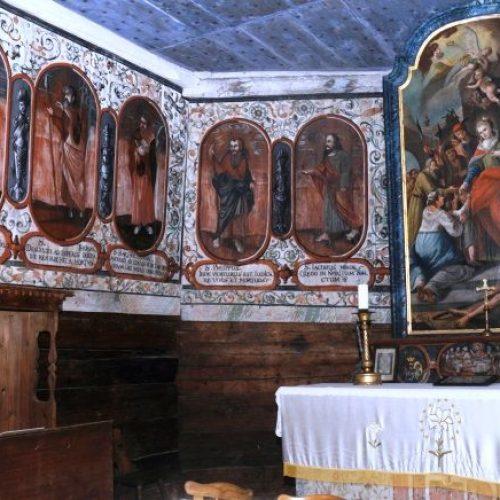 Múzeum Oravskej dediny – skanzen Zuberec