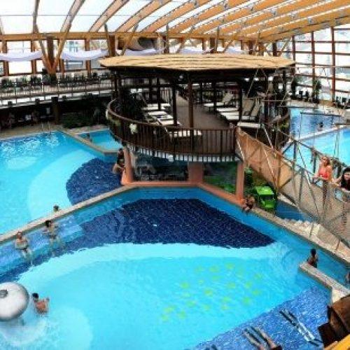 Tatralandia Aquapark Liptovský Mikuláš